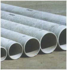 Dadex :: Chrysotile cement pipe systems